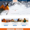 New Visit Utah Website