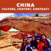 China: Culture, Content, Contract