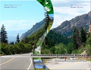 Cottonwood Canyons Scenic Byways