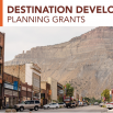 Destination Development Grant Program