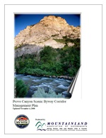 Provo Scenic Byway