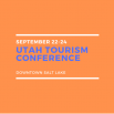 2020 Utah Tourism Conference